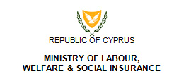 Cyprus Minstry of Labour