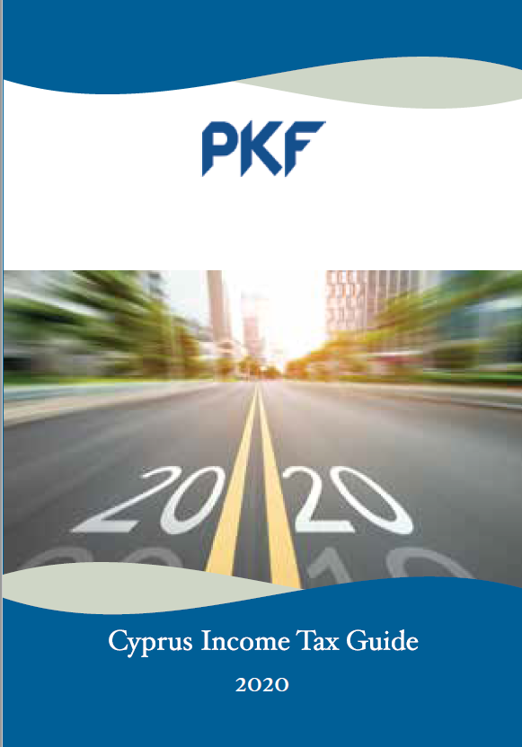 Cyprus Tax Guide 2020 (Cyprus Tax Facts 2020)